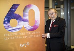 Nu när SVT är 60 år gammal bör de lära sig att prioritera rätt.