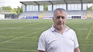 Gebro Akpinar, Syrianska IF.