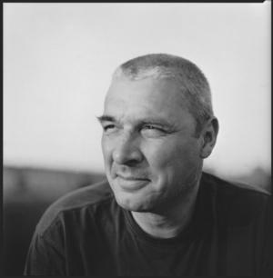 Andrzej Stasiuks roman