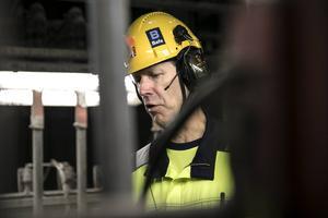 Hans Jönsson, gruvchef i Garpenberg