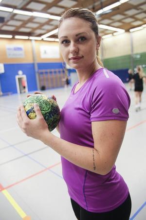 Petra Jönsson – en härförare i AHK.