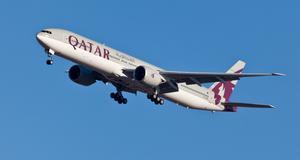 Qatar kan nu kalla sig världens bästa flygbolag.