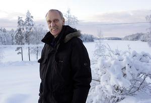 Sveriges förste rockkung, 72-årige Ragnar