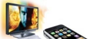 Använd Iphone som fjärrkontroll