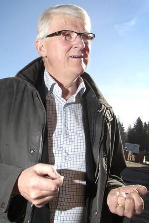 John Olov Bennmarker är ägare och koncernchef för Aven Holding AB.
