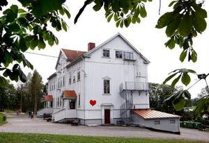 Runsviks skola i Matfors läggs ner.