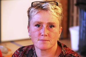 Bente Sandström poängterar att Fröstuna fungerat så väl tack vare personalens insatser.