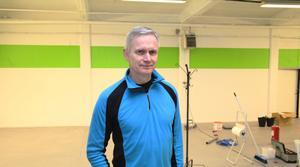 Tomas Pettersson öppnar bilaffär på Kronholmen.