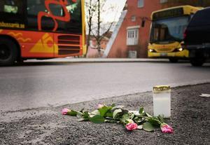 Dödsolyckan på Rådhusgatan i måndags har vållat stor debatt, och polisen tror att kommunens beslut att släcka ner gatlamporna är en av orsakerna bakom olyckan.  Arkivbild