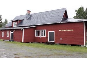 Kan Folkets husföreningen fortsätta driva Folkets hus i Ramsjö? Det är den stora frågan på söndagens årsmöte.