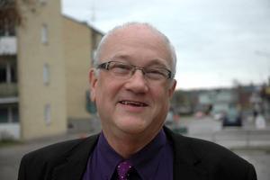 Lars Svensk (KD).
