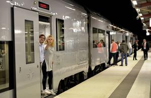 Tåget går snart, vart går Hälsinglands resa?