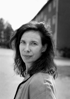 Carolina Thorell