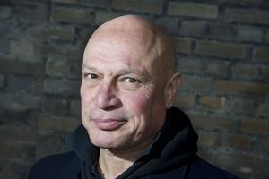 Robert Aschberg ger sig in i matprogramsvärlden med
