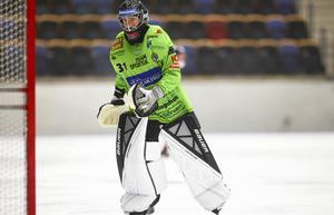 Dennis Wasberg, Brobergs IF.