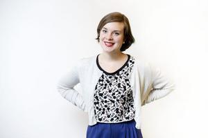 Matilda Molander, ledarskribent