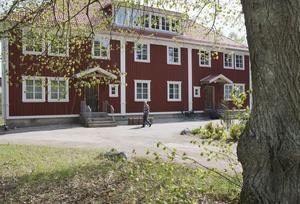 Nu ska detaljplanen för fastigheten där Sunnerbygården ligger ändras, så att den tillåts som bostad.