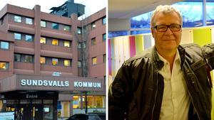 Lars Karlstrand (t.h.) är mycket nöjd med att skolverksamheten återigen får priset.