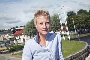 Sofia Rapp Johansson. Arkivfoto/Anders Nordlén.
