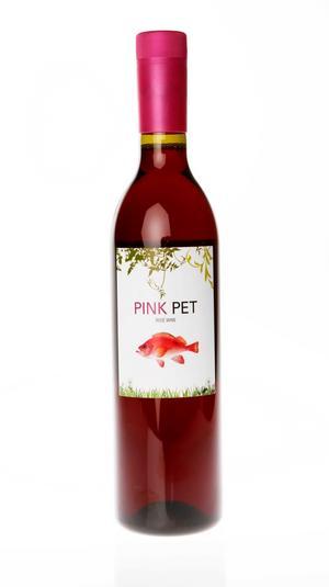 7. Pink Pet