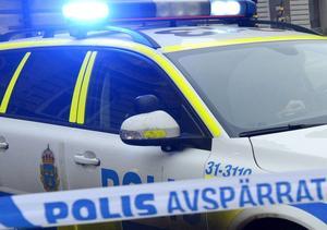 Här är Blåljusspecial med ett urval av de polisiära artiklar och notiser som publicerades under vecka 43.