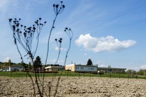 Kvinnoanstalten i Ljustadalen.