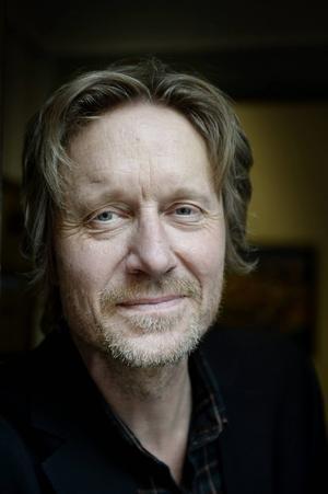 Författaren Bengt Ohlsson.   JESSICA GOW / TT