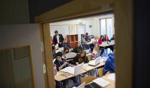 Signaturen Stig Sundqvist har förslag på förbättringar i skolan.