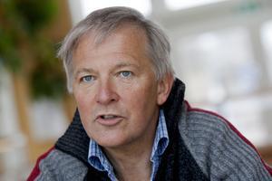 Patrik Waldenström