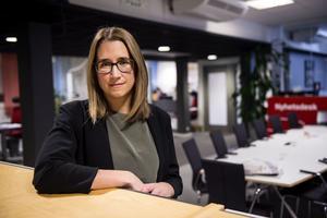 Karin Näslund, chefredaktör och ansvarig utgivare, har svarat på läsarnas frågor, både på Facebook och i en chatt på Allehanda.se.