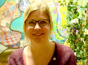 Therese Zetterman (S)