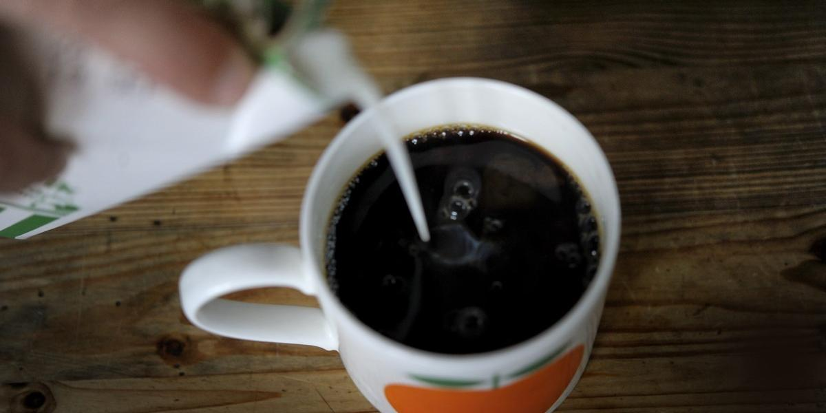 kaffe negativa effekter