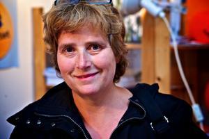 Åsa Nilser (FP) säger att hon hade fått fel information om möglet på Lugnetgymnasiet.