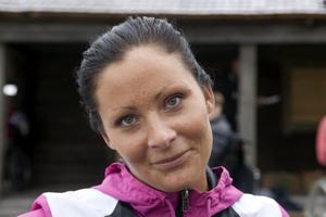 Sandra Magnusson, Härnösand:– Coldplay är mitt favoritband. Jag tycker både om deras texter och musik.