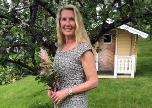 Elisabeth Mogren Löfgren får 50 000 kronor i stipendium från Företagsam skola.