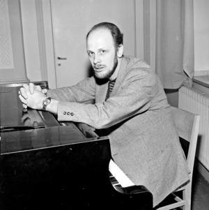 Pianisten Jan Johansson föddes några kilometer från världsarvsgården Erik-Anders i Söderala där Världsarvsjazzen i hans anda hålls varje sommar.