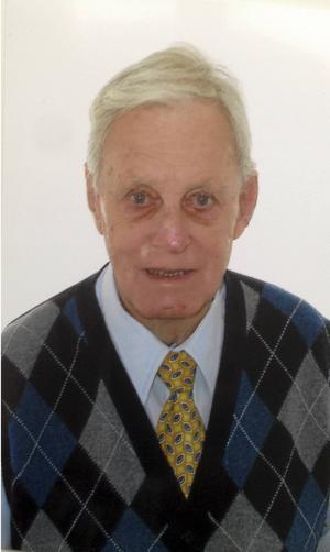 Hans Nilsson har levt ett spännande sjömansliv runt om i många världsdelar. Nu lever han något lugnare och ser fram mot en trivsam 80-års dag.