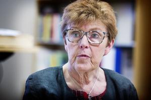 Pia Andersson, förvaltningschef på social- och omsorgsförvaltningen i Hudiksvall.
