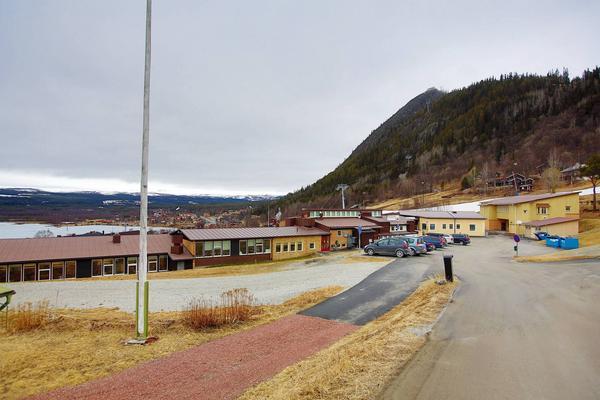 I oktober 2013 nyinvigdes Funäsdalens skola efter ombyggnad som kostade dryga 27 miljoner kronor. Men i dag visar det sig att det fattas ett klassrum.