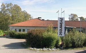 Primrose ligger vid Frösöbron i gamla K-Konsults lokaler.