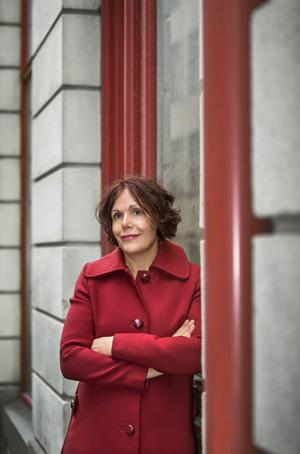 Röster är viktiga för Christina Hesselholdt som efter 15 års författarskap hittade sin litterära form.