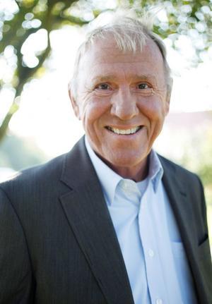 Leif Svensson, ordförande i Småföretagarnas riksförbund.