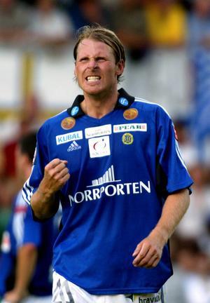 Tommy Bergersen.