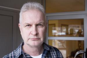 Leif Ekegren, NVK, säger att underhållsarbetet kommer att bli något större nu när de det blir tre reningsverk i stället för ett.