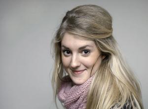 Amanda Lång går på dansskola och tävlar i streetdans.