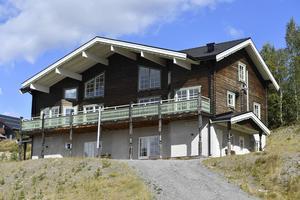 Lodge Ljungberg till saluför  7.6 milj