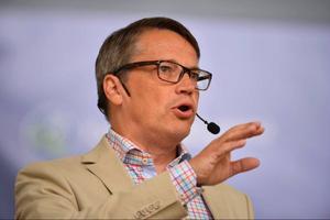 Insändarskribenten är inte lika lyrisk som socialministern när det gäller pensionerna. Foto:Scanpix