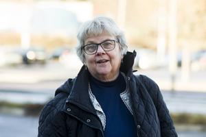 Teta Backlund är pastor i Söderhamns missionsförsamling, en av tre församlingar i kommunen som byter namn till Equmeniakyrkan.