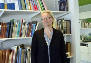 Katja Gillander Gådin