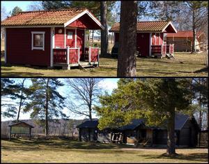 Såld för en tia. Vansbro kommun har beslutat att sälja Nås camping för tio kronor till Nås sockenförening.